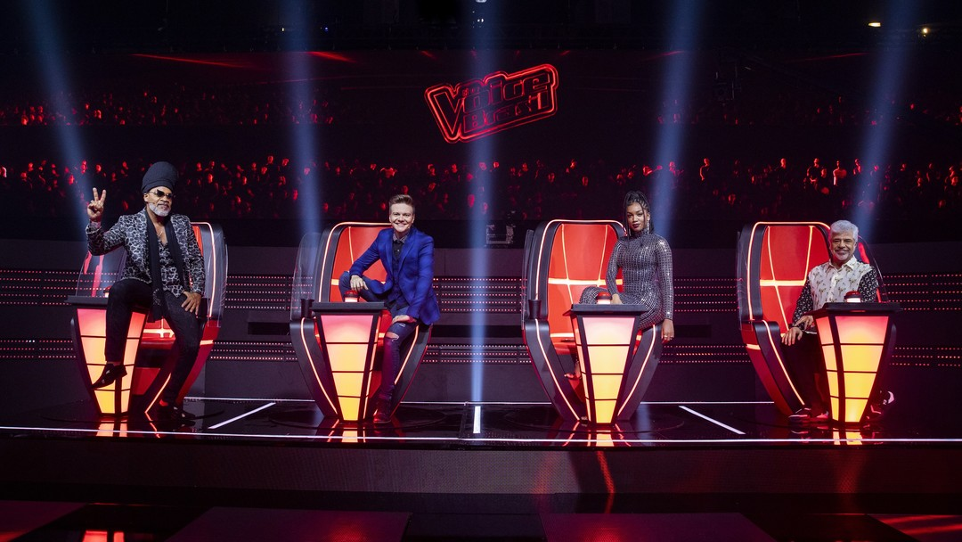 THE VOICE: Veja como se inscrever
